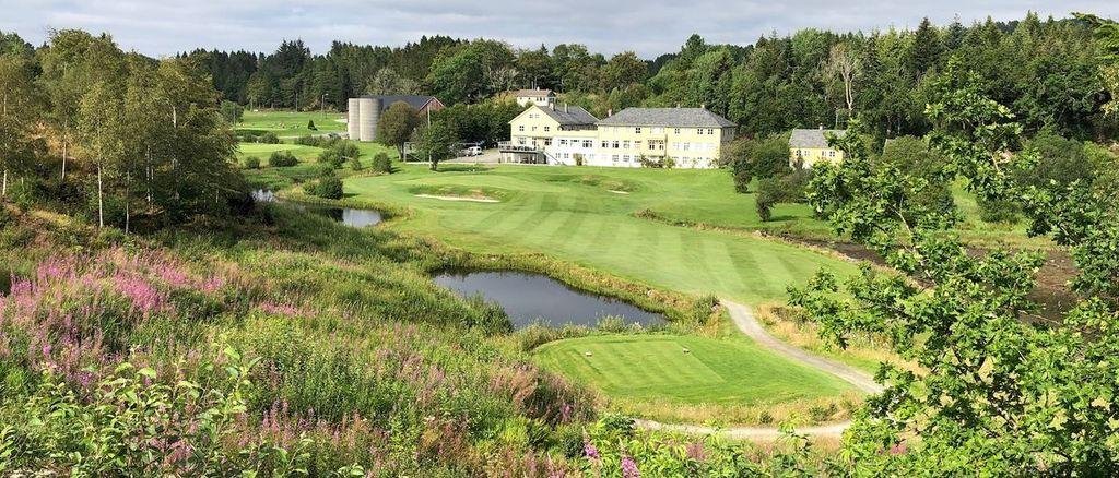 Meland Golf club by member cboussetta