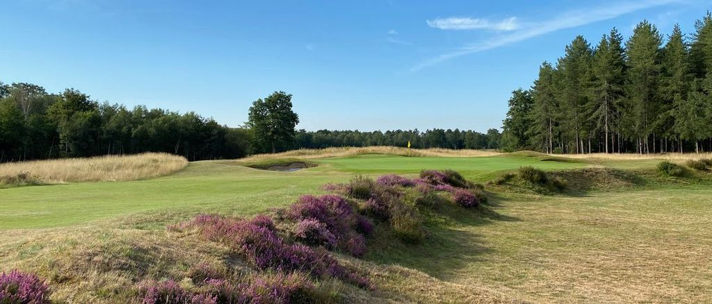 Les Aisses Golf by green.lady